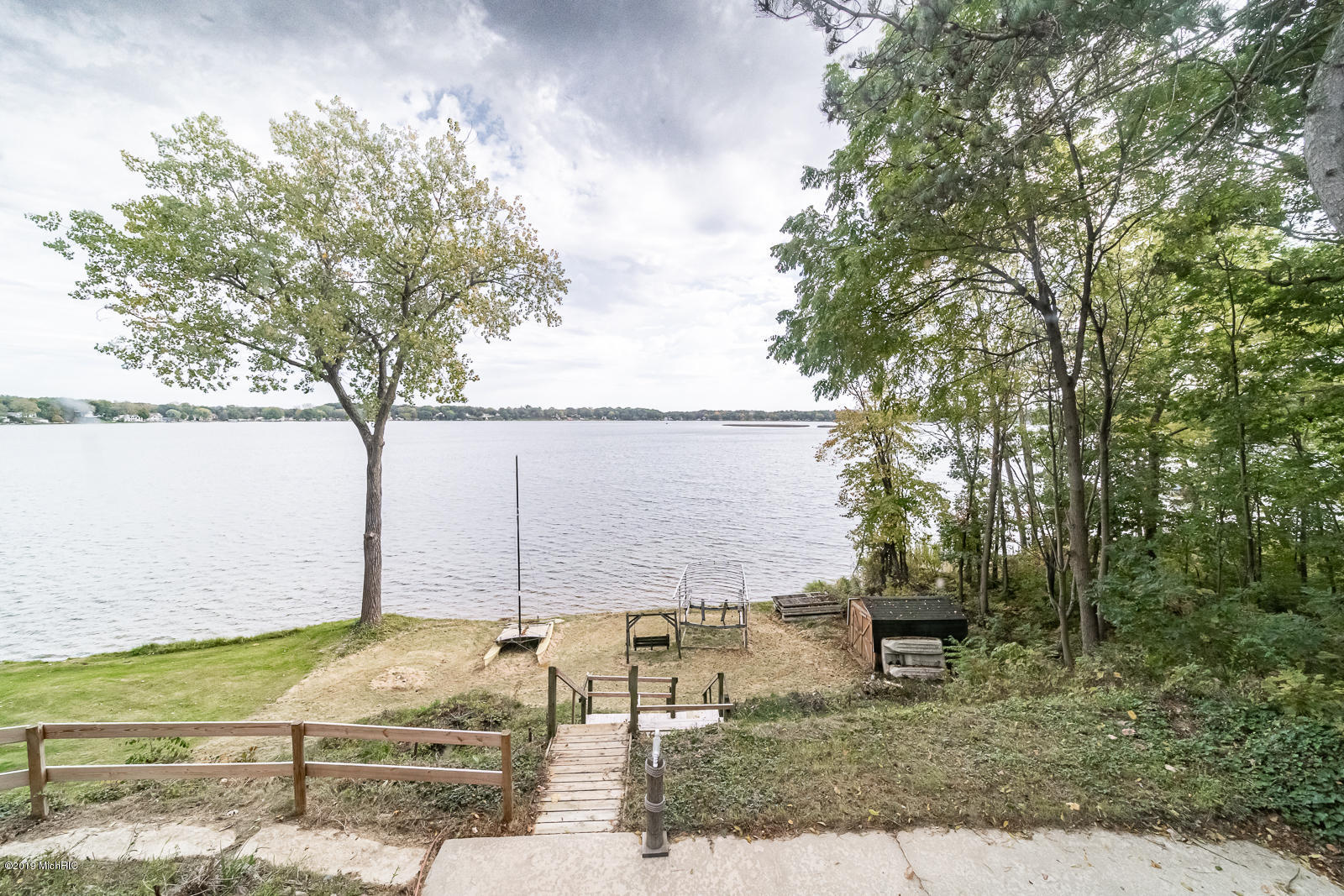 93284 Gravel Lake Drive , Lawton, MI 49065 Photo 4