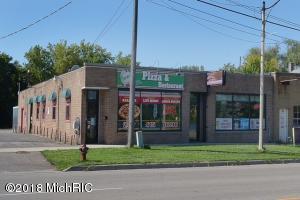 117-119 W Michigan Paw Paw, MI 49079