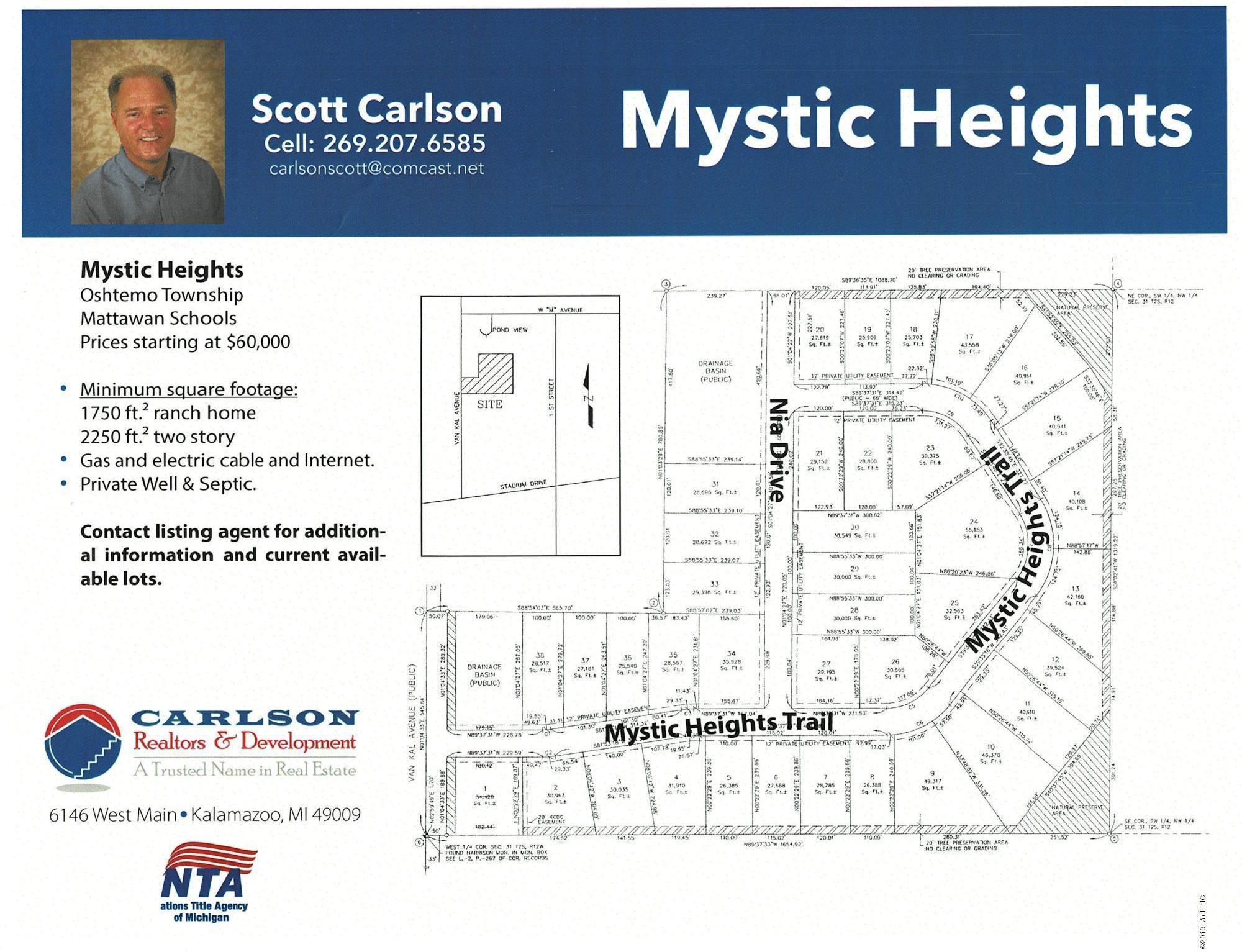 10948 Mystic Heghts Trail, Apt 38