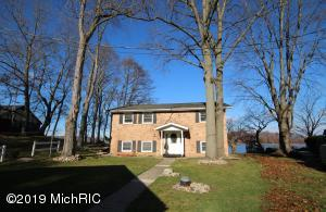13314 Pleasant Lake Creek Three Rivers, MI 49093
