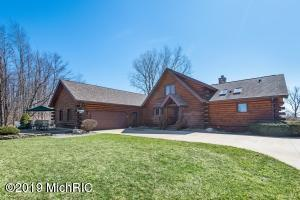 47644 Lakeview Drive, Lawrence, Michigan 49064, 4 Bedrooms Bedrooms, ,3 BathroomsBathrooms,Residential,For Sale,Lakeview,20004349