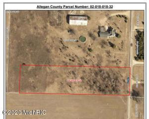 620 71st Street, South Haven, Michigan 49090, ,Land,For Sale,71st,20004343
