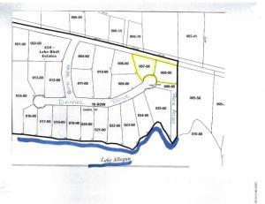 Lot 7 Damal Drive, Allegan, Michigan 49010, ,Land,For Sale,Damal,20004361