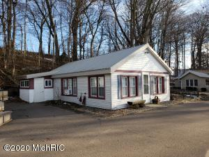11975 Bair Lake Street Jones, MI 49061
