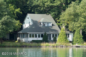 257 Gull Lake Island Richland, MI 49083