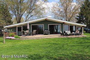 46641 Lakeview Decatur, MI 49045