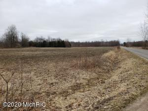 27821 48th Street, Bangor, Michigan 49013, ,Land,For Sale,48th Street,20011329