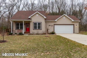 64754 Winterwoods, Lawton, Michigan 49065, 2 Bedrooms Bedrooms, ,2 BathroomsBathrooms,Residential,For Sale,Winterwoods,20011343
