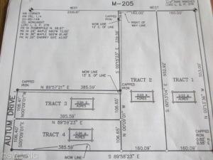 2 M 205, Edwardsburg, Michigan 49112, ,Land,For Sale,M 205,20011684