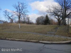 109 Garfield Avenue, Benton Harbor, Michigan 49022, ,Land,For Sale,Garfield,20011582