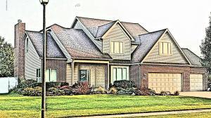 2389 Ulrich Street, Stevensville, Michigan 49127, 4 Bedrooms Bedrooms, ,3 BathroomsBathrooms,Residential,For Sale,Ulrich,20011611