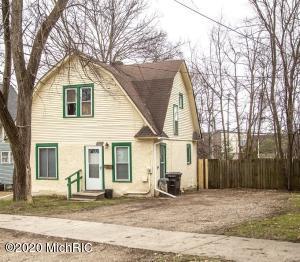 2117 Luella Street, Kalamazoo, Michigan 49001, 3 Bedrooms Bedrooms, ,1 BathroomBathrooms,Residential,For Sale,Luella,20011608