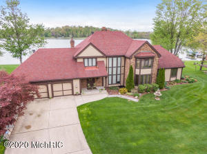 13390 Pleasant View Three Rivers, MI 49093