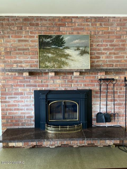 628 Stoney Point , Bronson, MI 49028 Photo 12