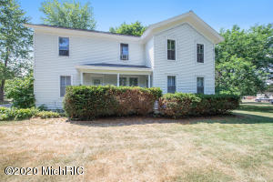 10605 6th Street, Otsego, Michigan 49078, 4 Bedrooms Bedrooms, ,3 BathroomsBathrooms,Residential,For Sale,6th,20025905