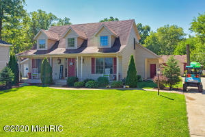 23209 S Shore Edwardsburg, MI 49112