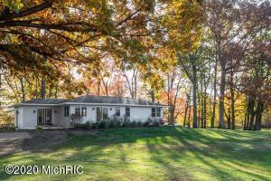 9974 Miller Road, Baroda, Michigan 49101, 3 Bedrooms Bedrooms, ,3 BathroomsBathrooms,Residential,For Sale,Miller,20045822