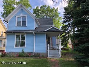 518 Eleanor, Kalamazoo, Michigan 49007, 3 Bedrooms Bedrooms, ,2 BathroomsBathrooms,Residential,For Sale,Eleanor,20045859