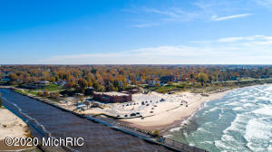 88 Michigan Avenue, South Haven, Michigan 49090, ,Land,For Sale,Michigan,20045900