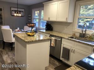 1196 Wintergreen Drive, Holland, Michigan 49424, 4 Bedrooms Bedrooms, ,3 BathroomsBathrooms,Residential,For Sale,Wintergreen,20045935