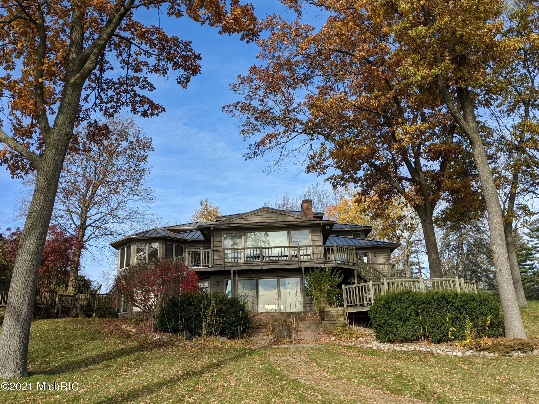 15505 S M 43 , Hickory Corners, MI 49060 Photo 2