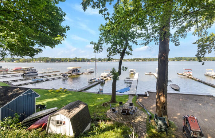 55244 Indian Lake , Dowagiac, MI 49047 Photo 32