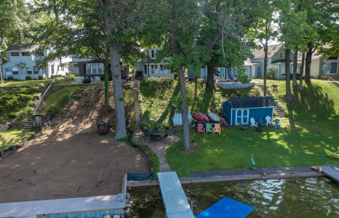 55244 Indian Lake , Dowagiac, MI 49047 Photo 40