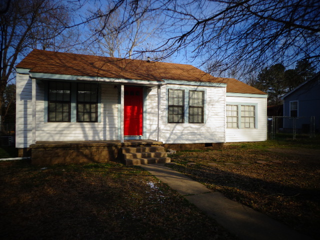 233 S Fairbanks Ave., Russellville, AR 72801