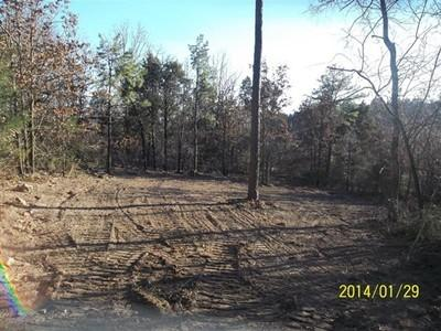 Large photo 1 of sold land at  CR 3452/CR 34456 , Clarksville, AR