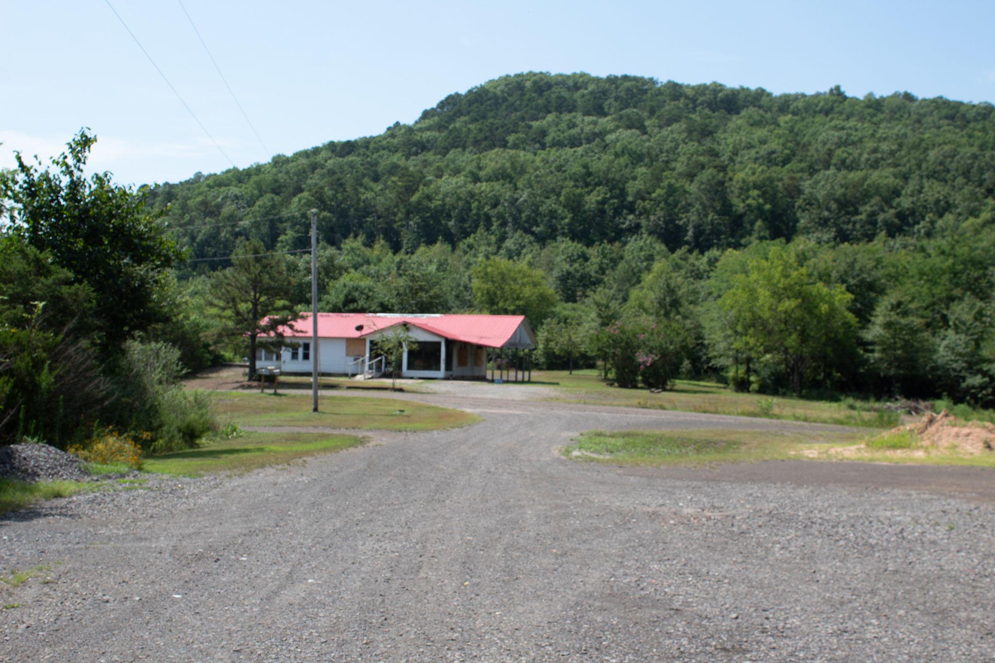 Atkins, Arkansas