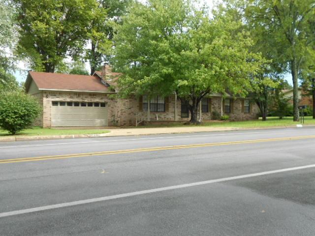 1001 S Phoenix Avenue, Russellville, Arkansas