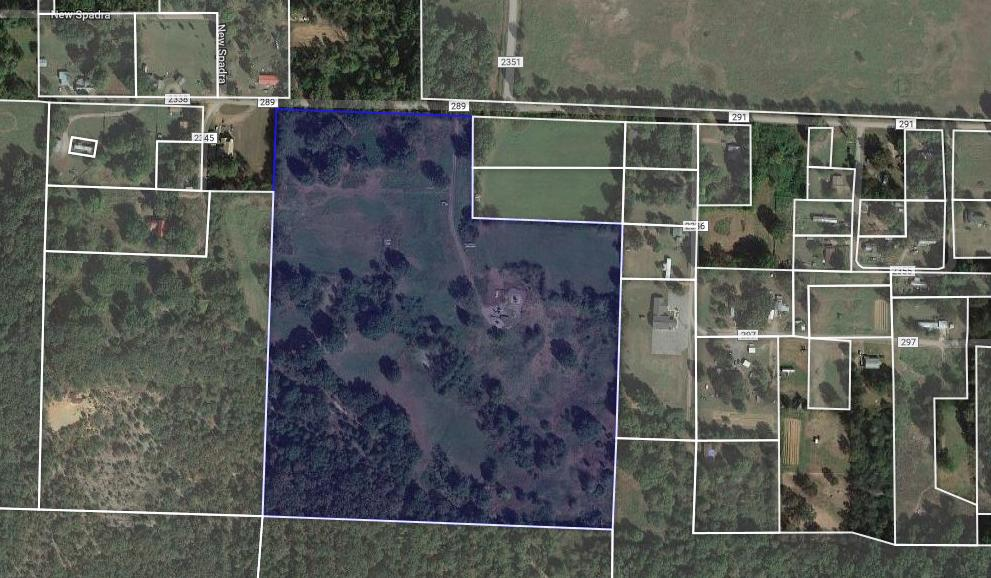 Large photo 3 of sold land at 50 AC M/L Co Rd 2342 , Clarksville, AR