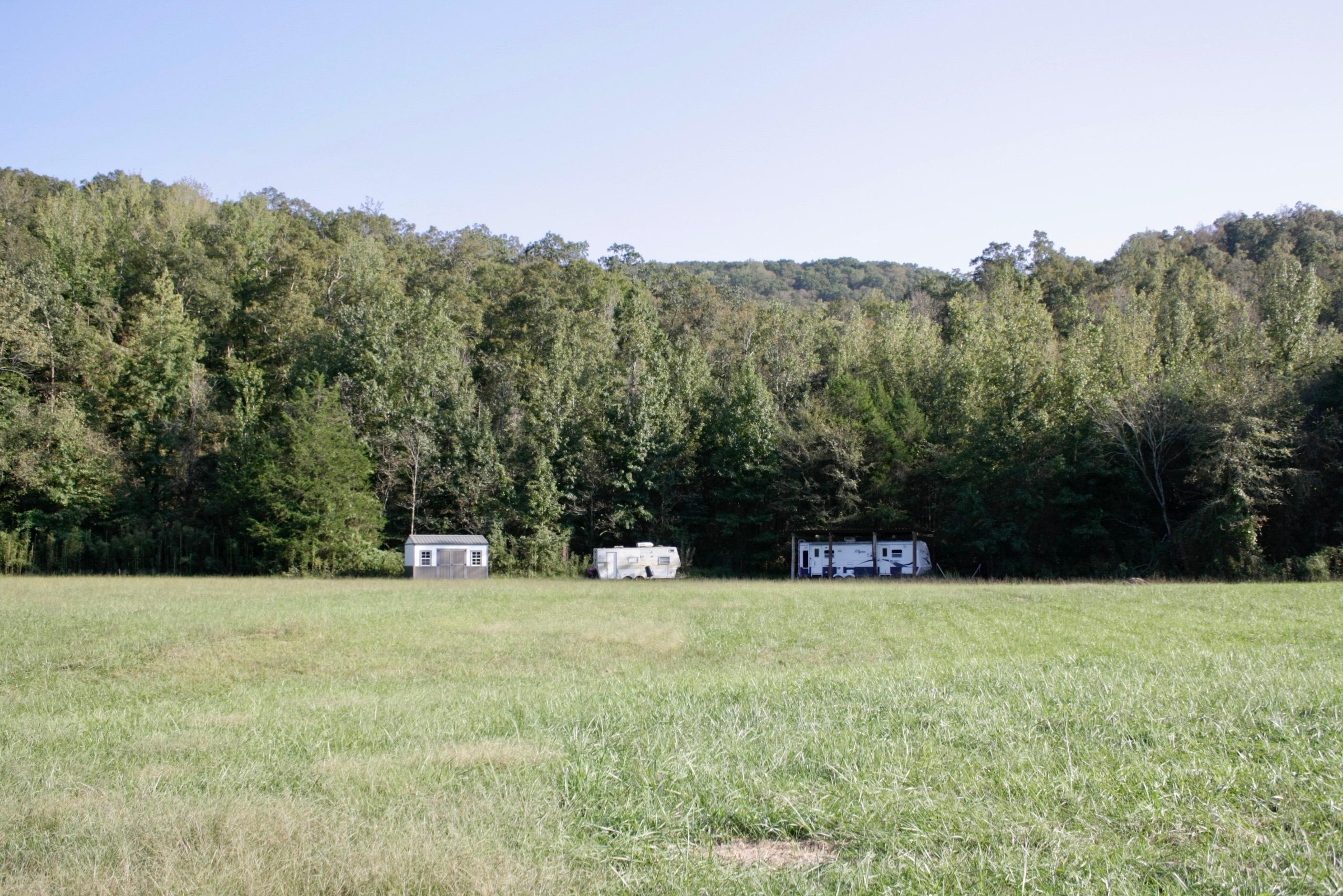Large photo 3 of sold land at 10 AC m/l Co Rd 6151 , Oark, AR