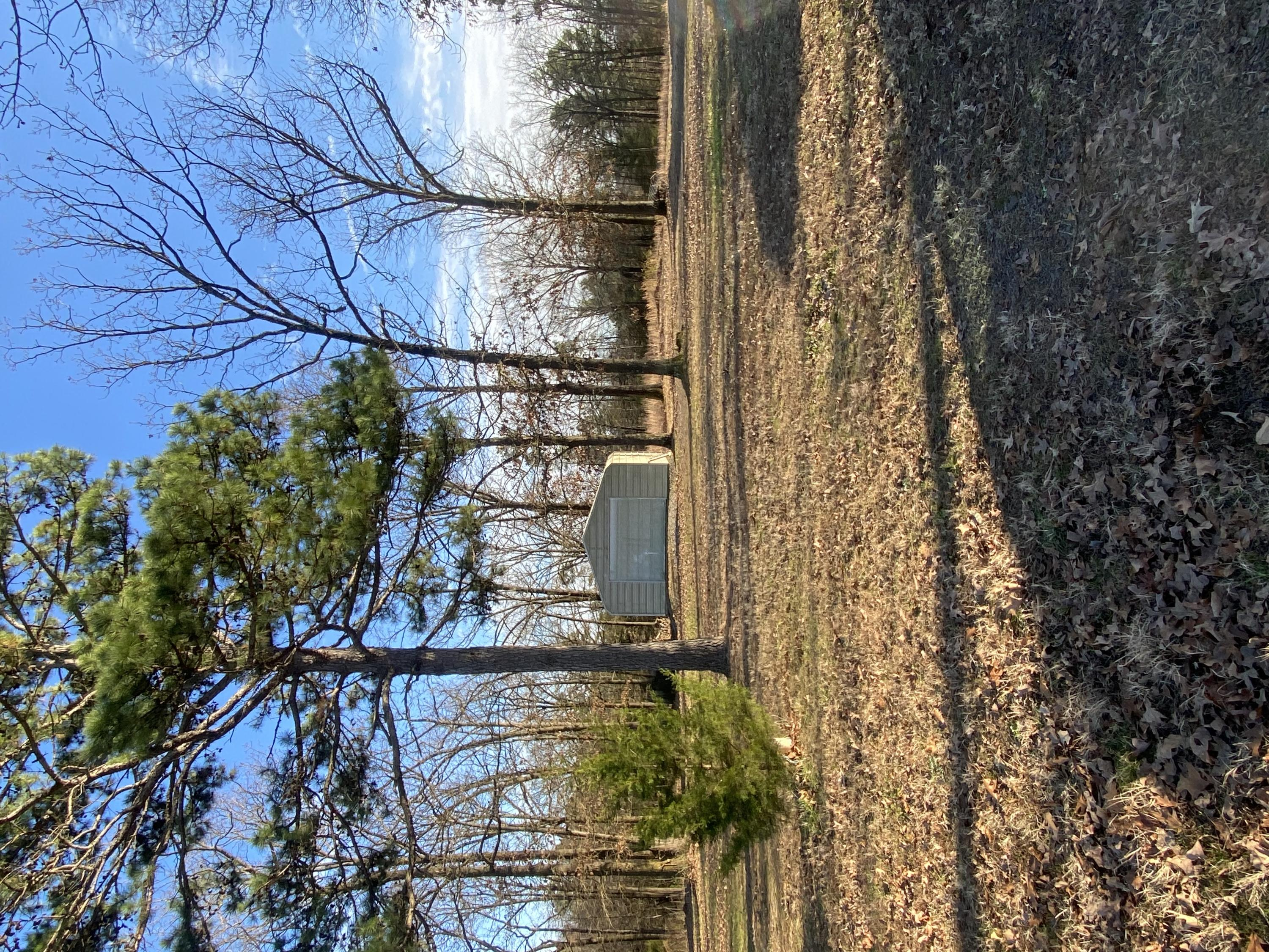 Large photo 1 of sold land at 938 Cedar Grove Road, Hector, AR