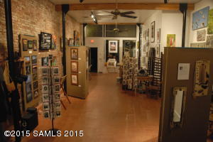 Former Retail Gallery