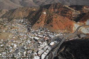 Bisbee Overview