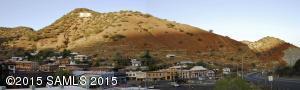 Bisbee Panorama