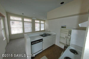 Sample Kitchen/LR