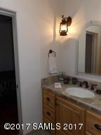 Separate Vanity for Bedroom #2