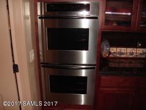 club view kitchen ovens