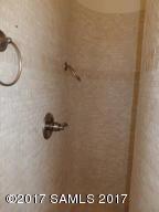 Guest Snail Shower