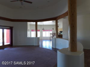 Looking from Entry