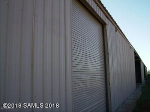 arizona rental hangars