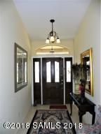 Interior Foyer