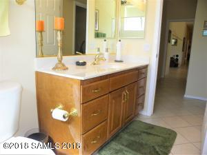 Hallway Bath 1 Vanity