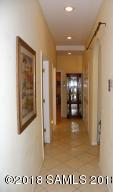 Hallway to Guest Room 3 and Bath 3