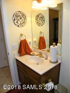 Hallway Bath 3 Sink and Vanity