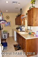 Laundry Room with Sink and Pantry