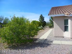 Perimeter Sidewalk 1