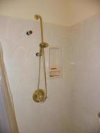 Hallway Bath 3 Shower